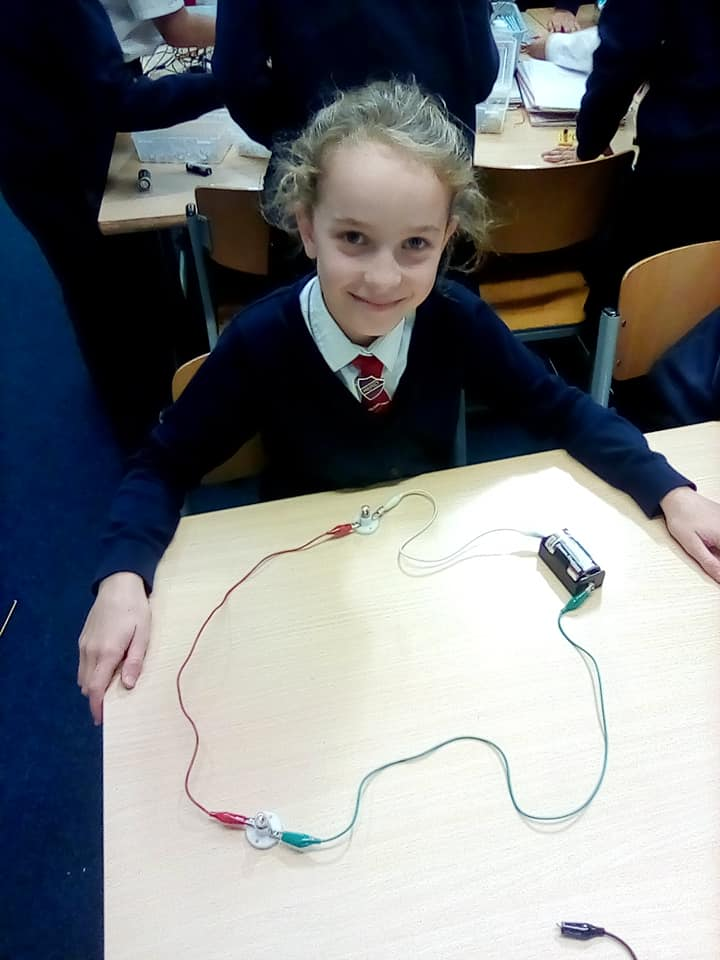 Science - Creating Simple Circuits