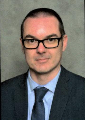 Mr. Matthew Bennett